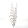 SHPC-55: Environmental Stainless Steel Bird Spikes with PC Thorn