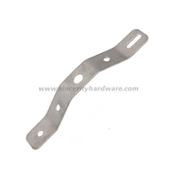 Other Timber Connector: Galvanized Bending Steel Bracket