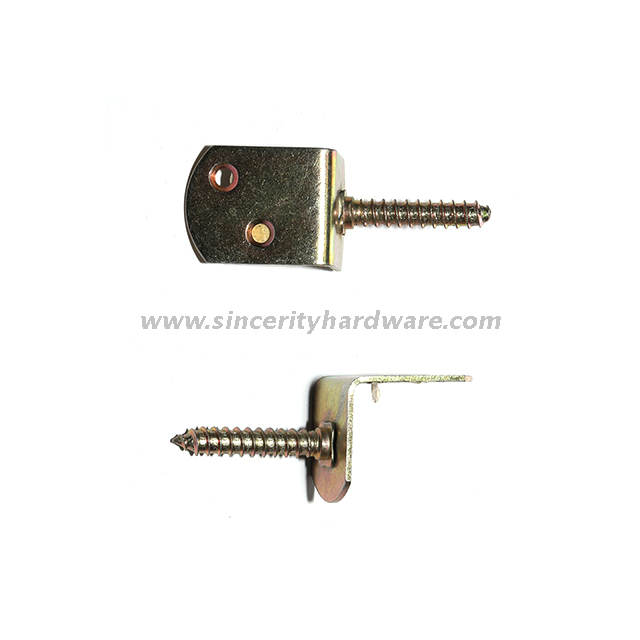 SH-LS: L Shape Bracket with Screw