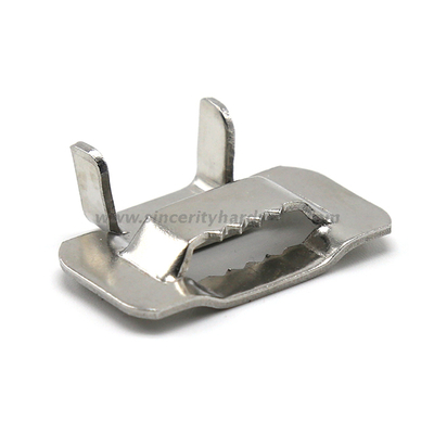 SHB-B1:Stainless Steel Banding Strap Buckle for Pole Pipe