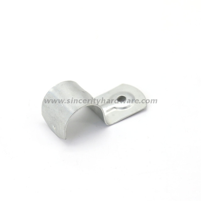 25mm Stainless Steel U Type Pipe Clamp