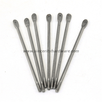 SHSS-89: Bird Resistance Wire Different Lengths Stainless Steel 304 Single Headed Gullpost