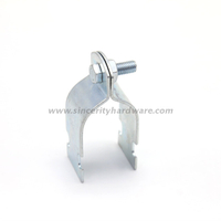 2'' strut pipe clamp for channel conduit