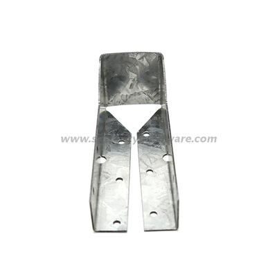 SH-EN40110: Wholesale Timber Connecting Joist Hanger for Wood Building