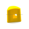 SHYFPC: Yellow Star Picket Y Fence Post Cap