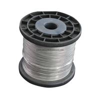SHSS-90:Stainless Steel Bird Deterrent Wire Barrier