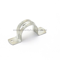 Saddle Pipe Clamp 40mm Full saddles