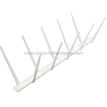 SHPC-17-1: Best Price Window Canopy Wall Set Plastic Anti Bird Spikes
