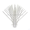 SHPC-72: 5 Rows Bird Spikes with PC Base And Stainless Steel 304